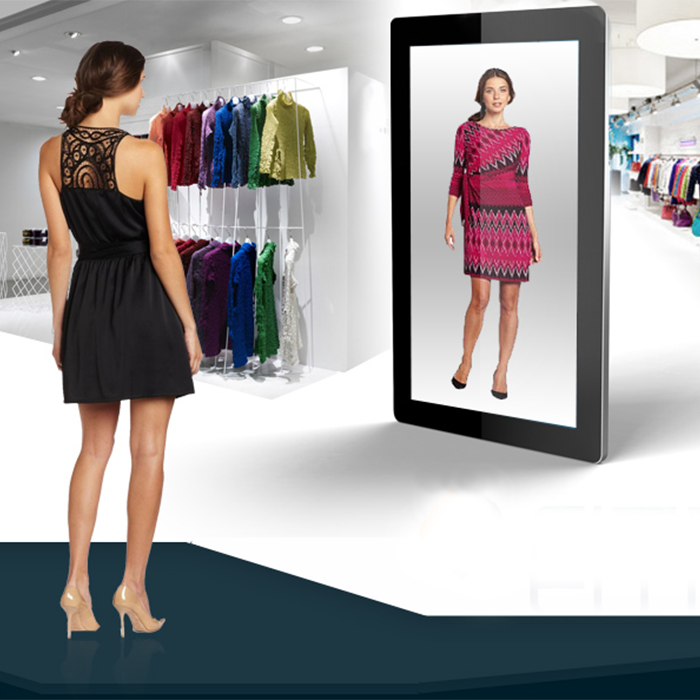 Virtual Mirror Plugin for UE4